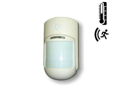 Радиодатчик движения 868 МГц ZONT МЛ‑570