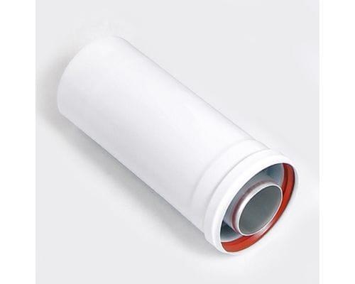 Удлинитель коаксиальный 250 мм, D=60/100 RU
