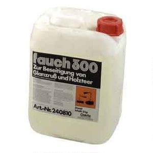 Fauch 300 - средство для очистки котлов Viessmann