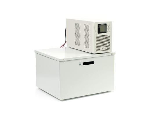 Аккумуляторный отсек для АКБ АО-2/120
