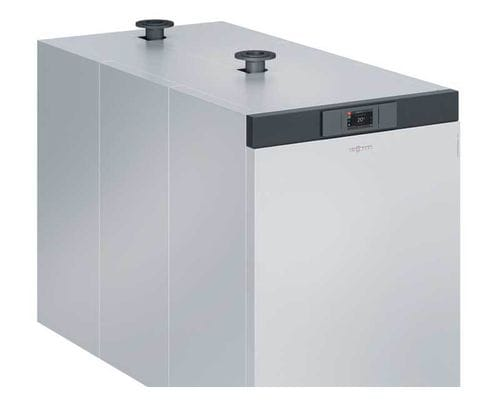 Котел Vitocrossal 200 CM2C c Vitotronic 100 тип CC1I мощностью 115 кВт, ИК-горелка MatriX