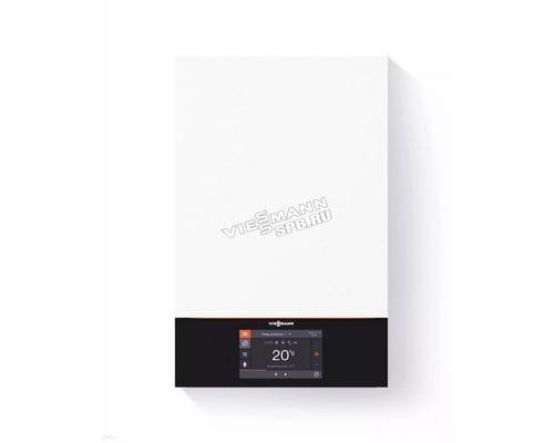 Газовый конденсационный котел Viessmann Vitodens 200-W B2HF 1,9-19 кВт | Z019321