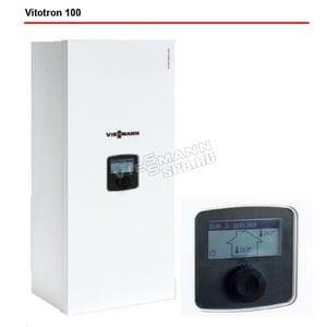 Электрокотел Vitotron 100 VLN3-08 с постоянной температурой подачи | 8 кВт