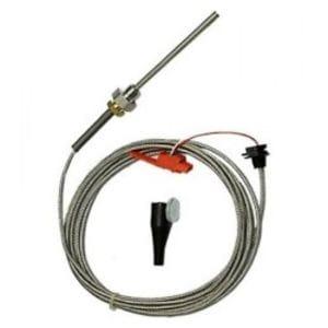 Датчик температуры уходящих газов NTC 20K  Viessmann № 7452531