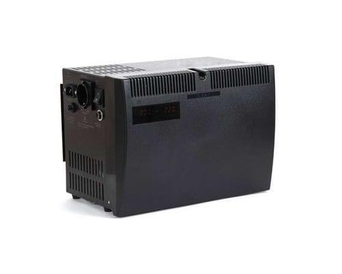 Источник бесперебойного питания со встроенным стабилизатором (Line-Interactive) TEPLOCOM-300+