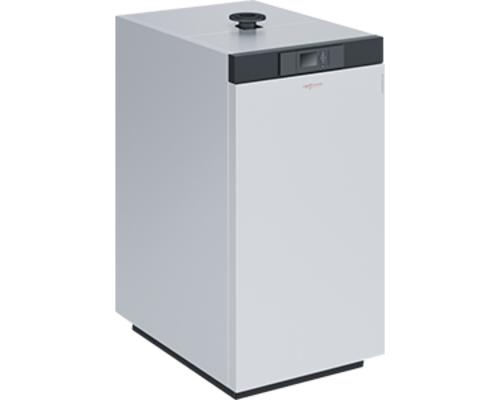 Котел Vitocrossal 100 CI с Vitotronic 100 тип GC7B мощностью 120 кВт, отд. компоненты