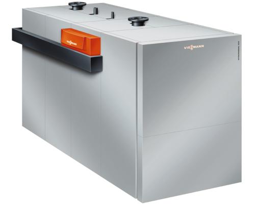 Котел Vitocrossal 200 CM2 c Vitotronic 100 тип CC1E мощностью 400 кВт