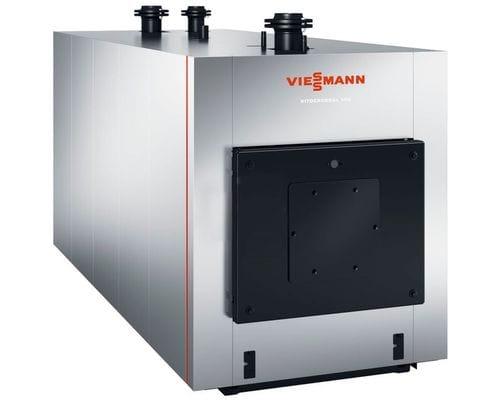 Котел Vitocrossal 300 CR3B с Vitotronic 100 тип CC1E мощностью 1100 кВт