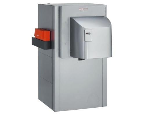 Котел Vitocrossal 300 CT3U с Vitotronic 100 тип CC1E мощностью 400 кВт