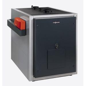 Котел Vitoplex 200 с Vitotronic GC1B 1950 кВт для монтажа подходящей горелки