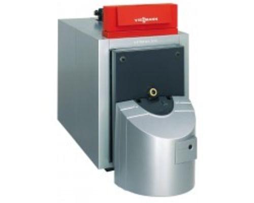 Котел Vitoplex 200 c Vitotronic 100 тип CC1E мощностью 120 кВт