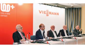 Первый инновационный форум Viessmann
