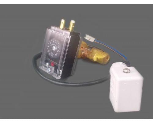 Реле контроля минимального давления газа