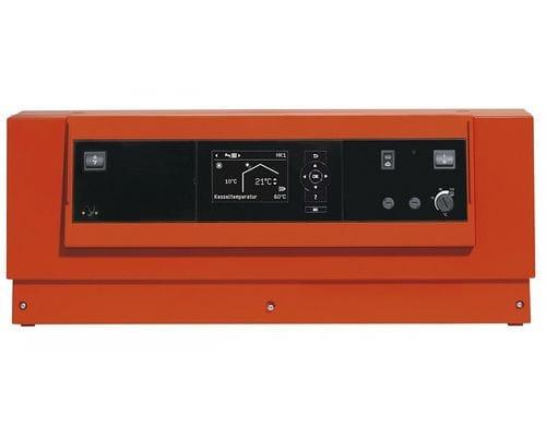 Автоматика Vitоtronic 300-K MW2B
