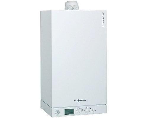 Котел Vitopend 100-W 24 кВт WH1D272 c монтажным приспособлением