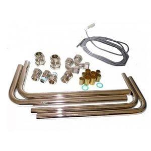 Комплект подключений для подставного емкостного водонагревателя с котлом Viessmann № 7510285