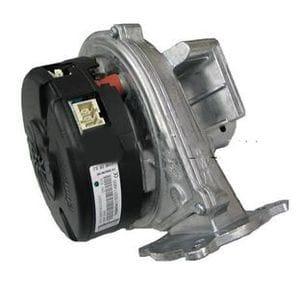 Радиальный вентилятор NRG118 E CVI Viessmann № 7833759