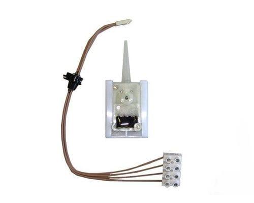 Датчик наружной температуры NTC 5K для каскада (с соединительным кабелем) Z006506