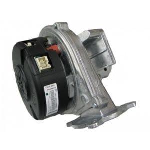 Радиальный вентилятор NRG118 E Viessmann № 7833758