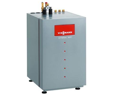 Vitocal 300-G BW 301.A06 (5.9 кВт) (ведущий)