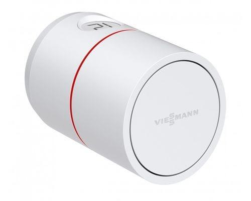 Радиаторная термоголовка ViCare с сервоприводом