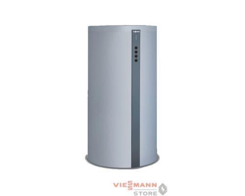 Буферная емкость Vitocell 100-E 400 л