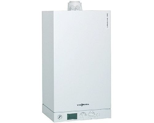 Котел Vitopend 100-W 31 кВт WH1D269