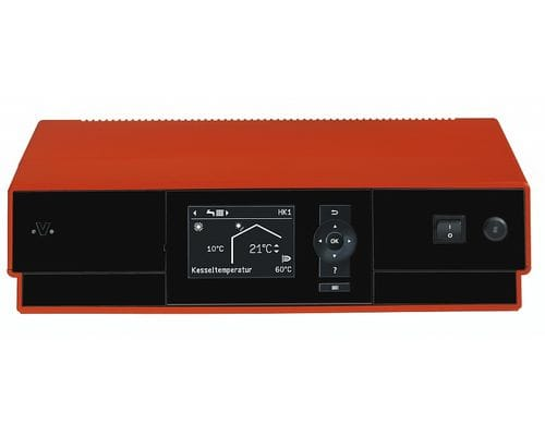 Автоматика Vitotronic 200 KO2B