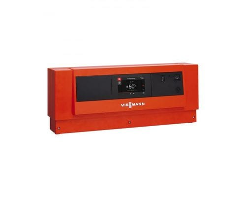 Автоматика Vitotronic 200 CO1E
