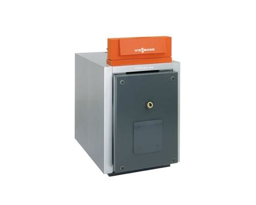 Котел Vitoplex 100 PV1 c Vitotronic 100 тип CC1E мощностью 150 кВт