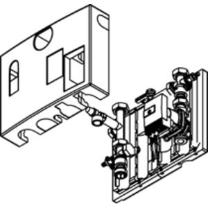 Комплект подключения отопительного контура Vitodens 200-W B2HA 45-60 кВт Viessmann № 7501311