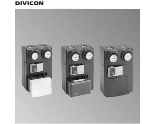 Divicon 1 без смесителя