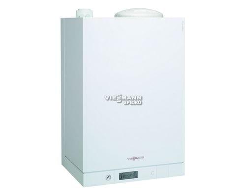 Газовый котел Viessmann Vitodens 111-W 19 кВт с бойлером 46 литров B1LD029