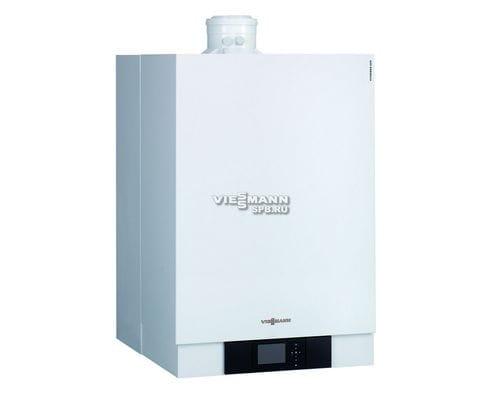 Газовый котел Viessmann Vitodens 200-W 120 кВт с автоматикой Vitotronic 100 тип HC1B B2HAK10