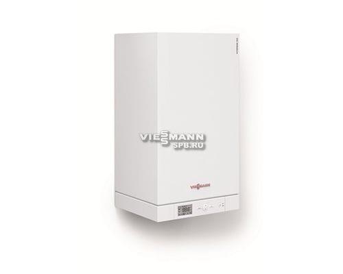 Газовый котел Viessmann Vitopend 100-W 12 кВт A1JB009 двухконтурный