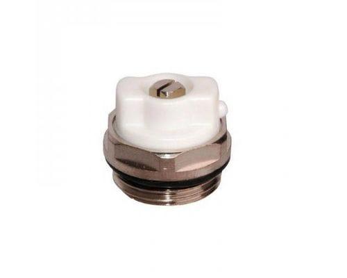 Воздухоотводчик радиатора Viessmann | R½ с уплотнительным кольцом. 5 шт.