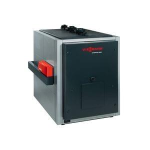 Котел Vitoplex 300 c Vitotronic 100 тип CC1E мощностью 1600 кВт